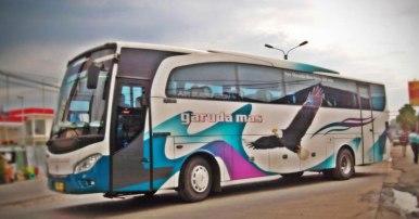 Harga Bus Po Bus Agen Bus Garuda Mas Harga Terbaru 28